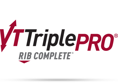 Genuity VT Triple PRO RIB Complete CornBlend